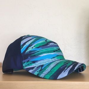 Lululemon Baseball Hat Special Addition Print